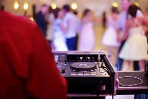 Wedding DJ's Myrtle Beach