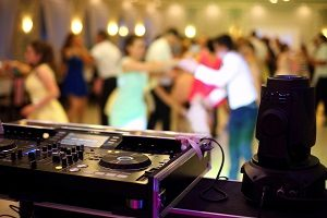 wedding dj Myrtle Beach