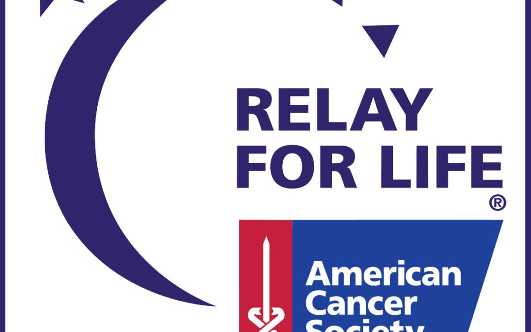 Relay For Life Volunteer