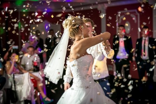 Plan Your Wedding Songs Carefully