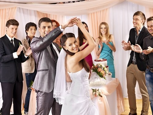 What To Look For In A Great Wedding DJ Myrtle Beach