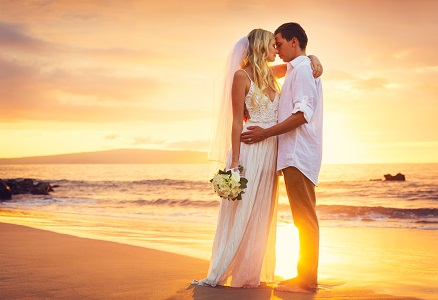 Why A Beach Wedding in Myrtle Beach Is A Perfect Choice