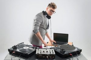 Myrtle Beach Wedding DJ